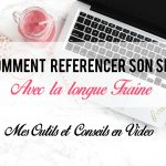 comment referencer son site